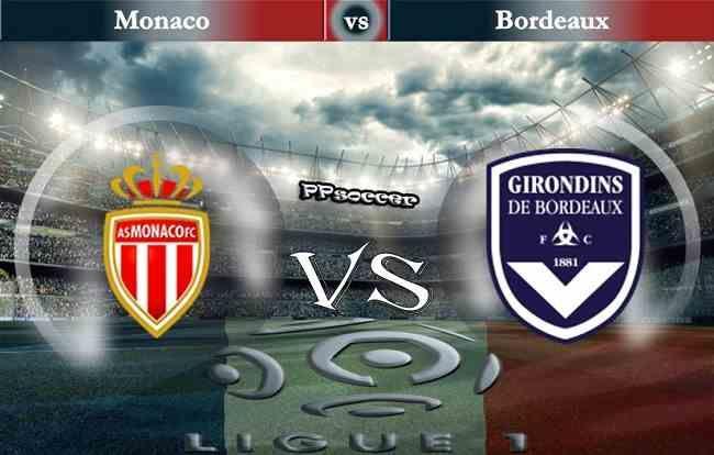 Monaco Vs Bordeaux Predictions 02 03 2018 Soccer Predictions Predictions Bordeaux