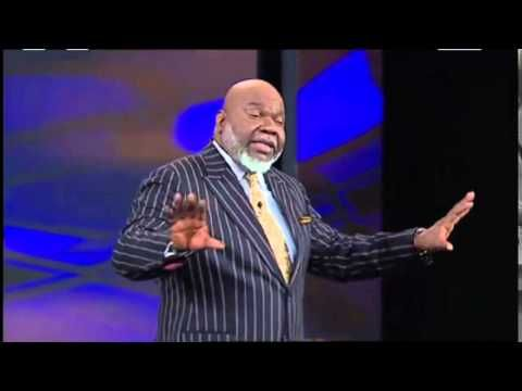 Pin by Joan Pulliam-Hill on Bishop TDJakes | Td jakes quotes