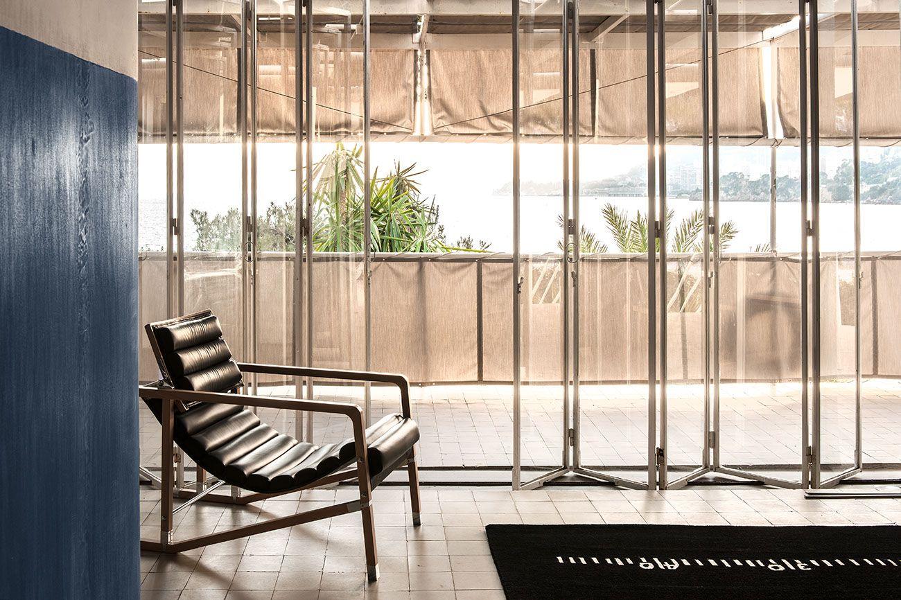 Eileen Gray E 1027 eileen gray modernist villa in roquebrune design