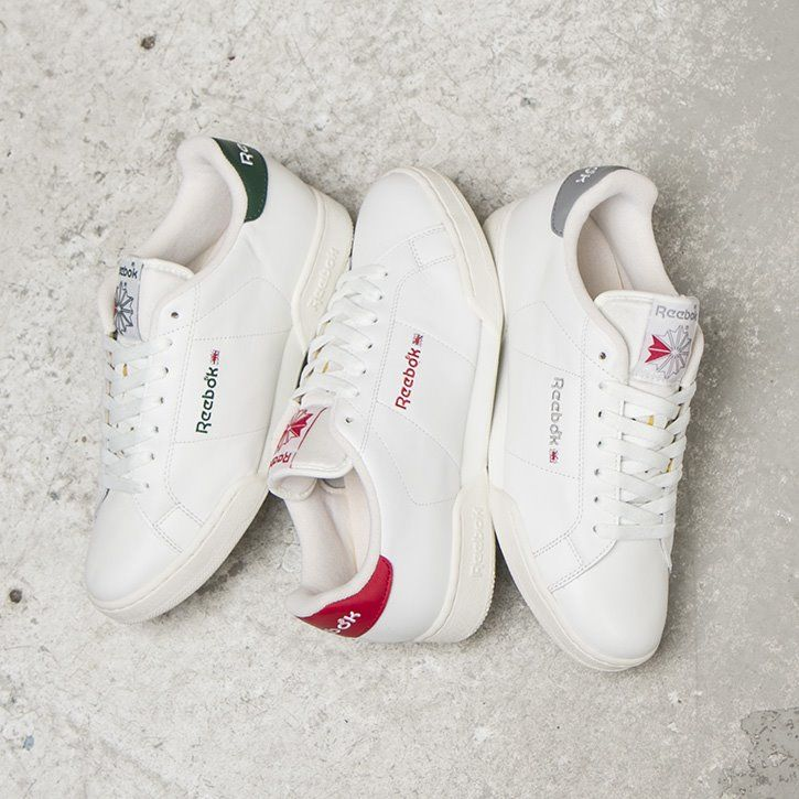a1821bb4f1c Reebok NPC Vintage - Order Online at Sneakersnstuff