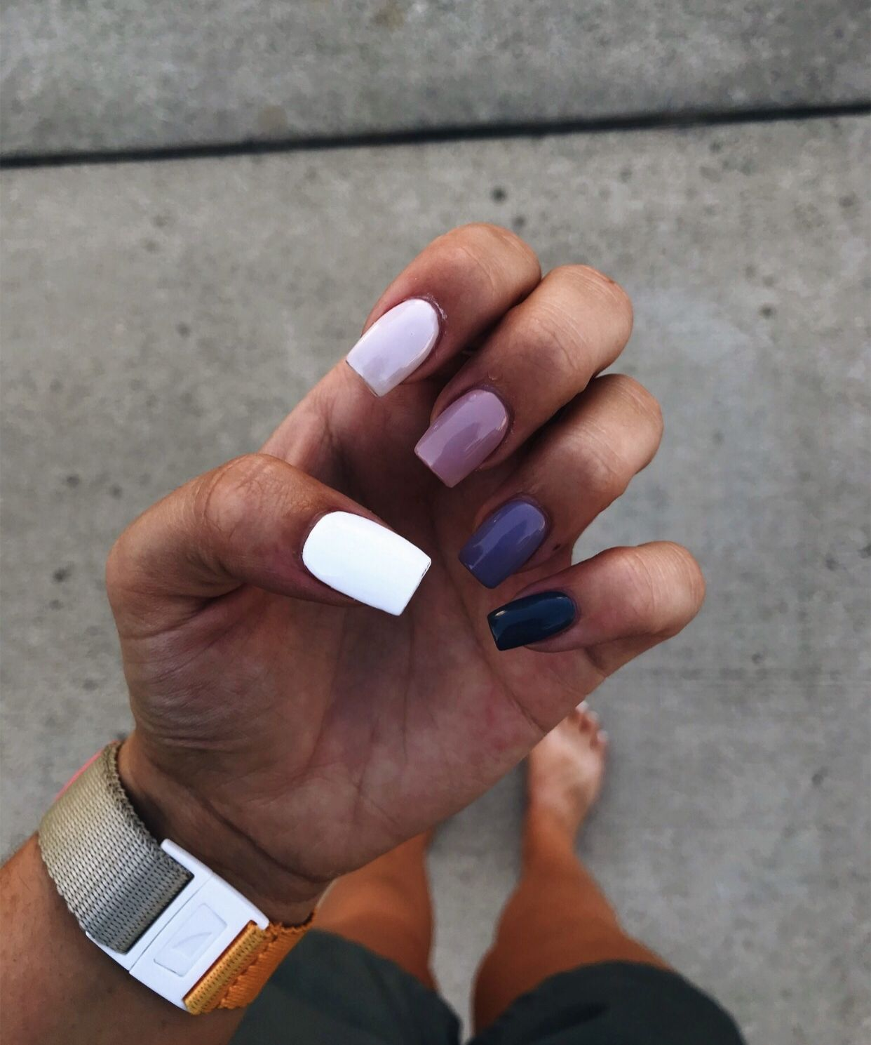 Pin By Brianna Florian On N A I L S Pretty Acrylic Nails Dream Nails Short Acrylic Nails