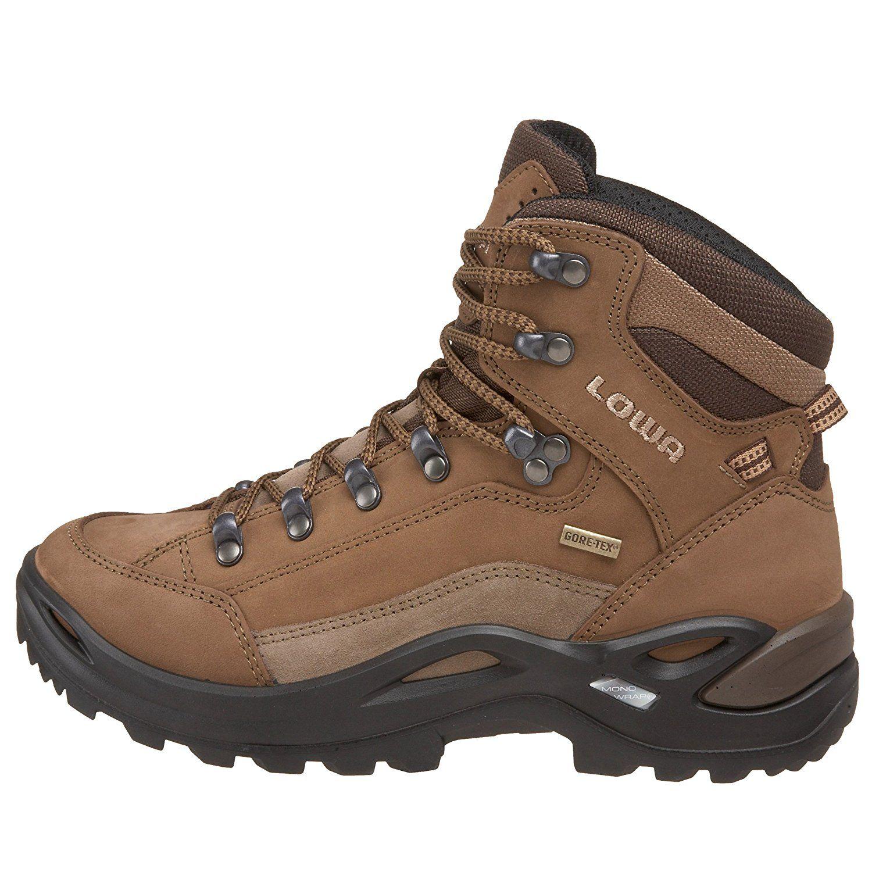 Lowa Women's Renegade GTX Mid Hiking Boot Amazon.ca