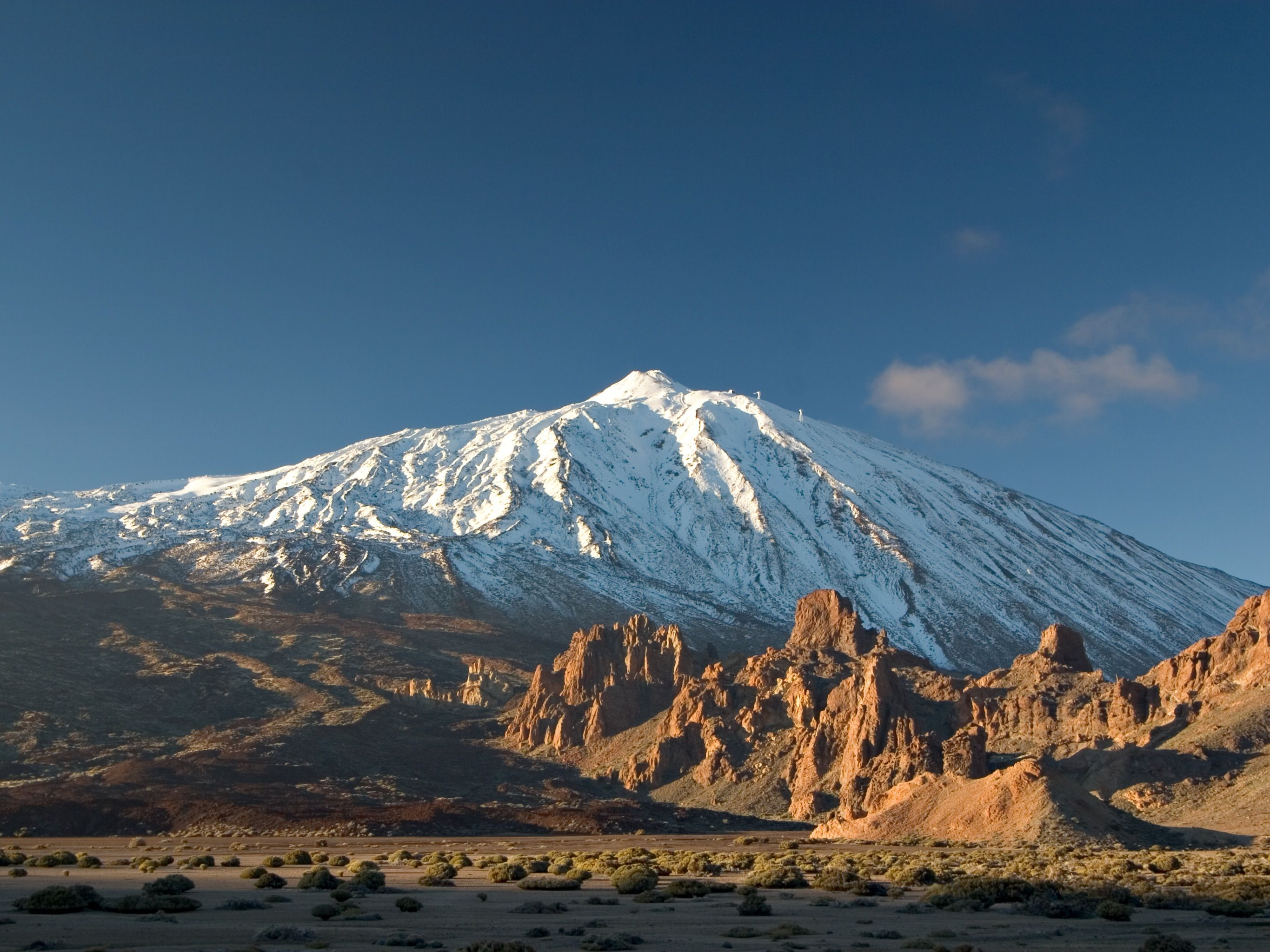 Mas Tamanos Teide Summit Flickr Intercambio De Fotos Most Visited National Parks Tenerife National Parks