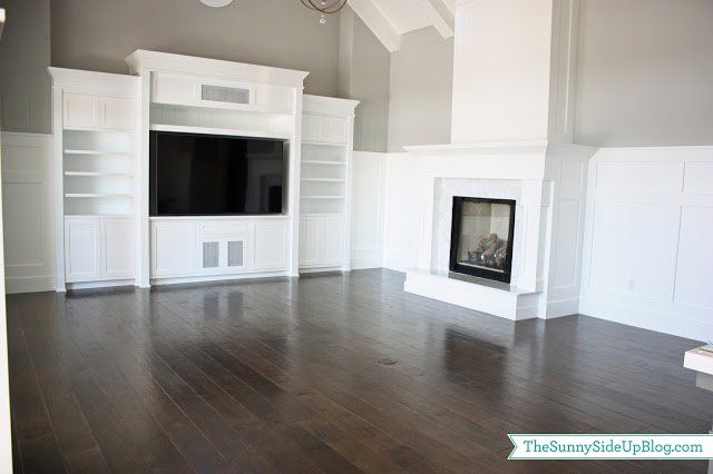 Hardwood Flooring - The Sunny Side Up Blog