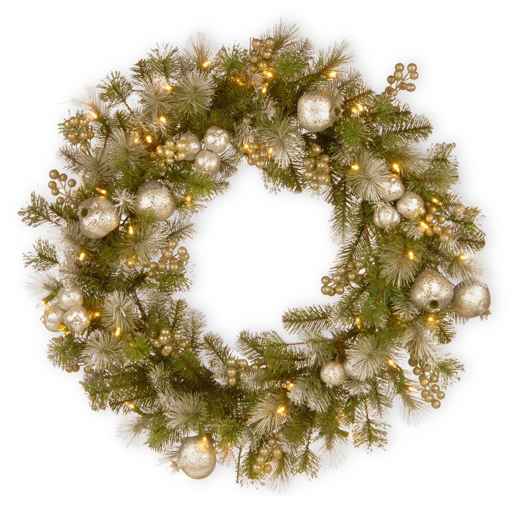 49++ Battery operated christmas wreath ideas in 2021
