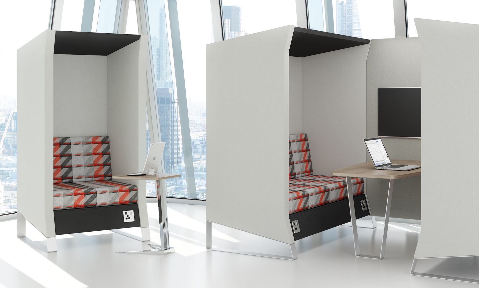 Hangout from Elite Furniture