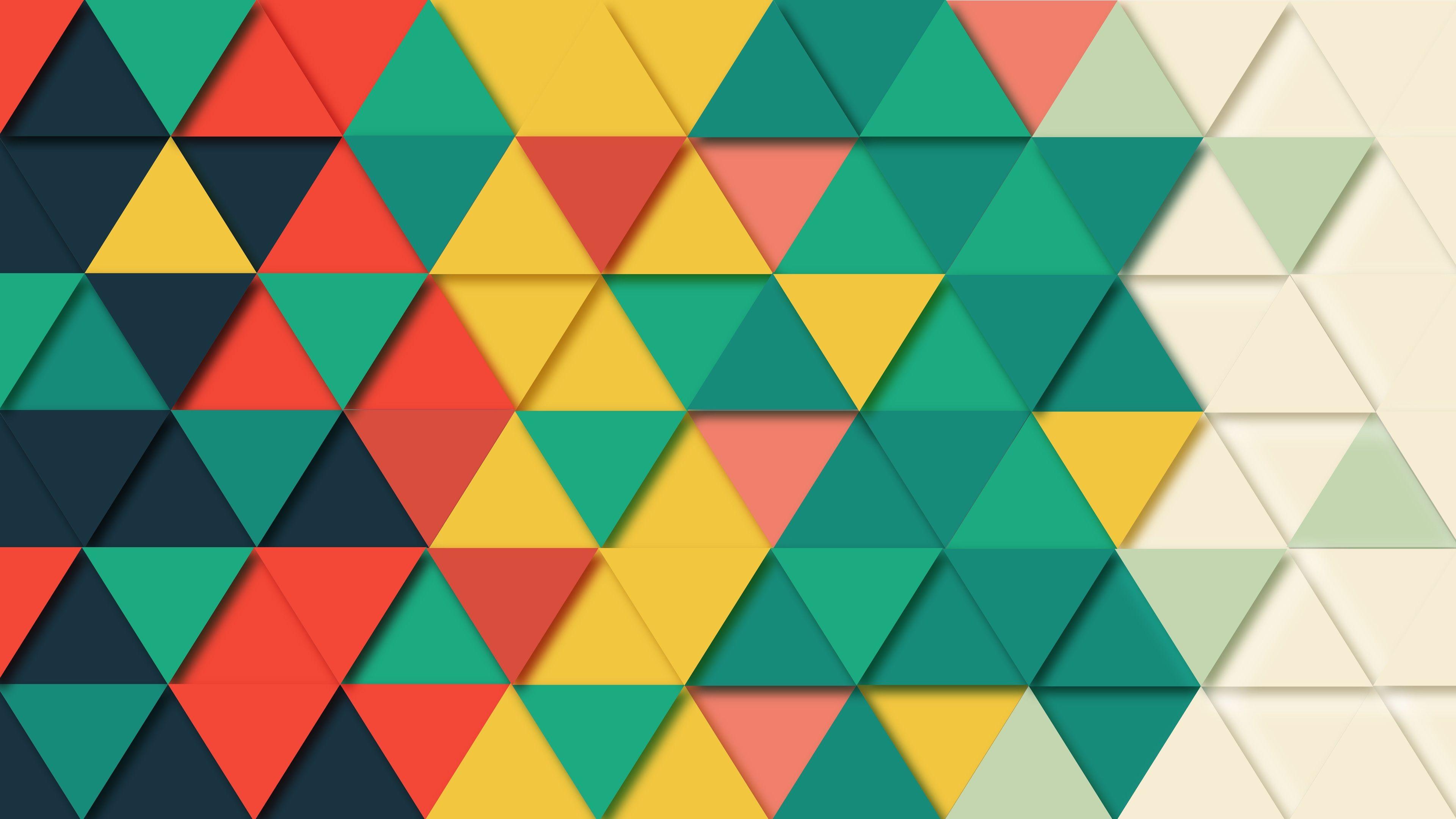 Background Geometric Triangle Pattern 4k Triangle Wallpapers Pattern Wallpapers Hd Wallpapers Digital Art Wallpaper Palitra Oboev Abstraktnoe Oboi Iskusstvo