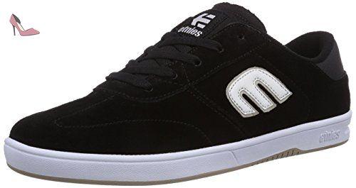 Etnies Militarise - Chaussures de skateboard homme - Marron - 43 EU (9 UK) CnRs8mUw0