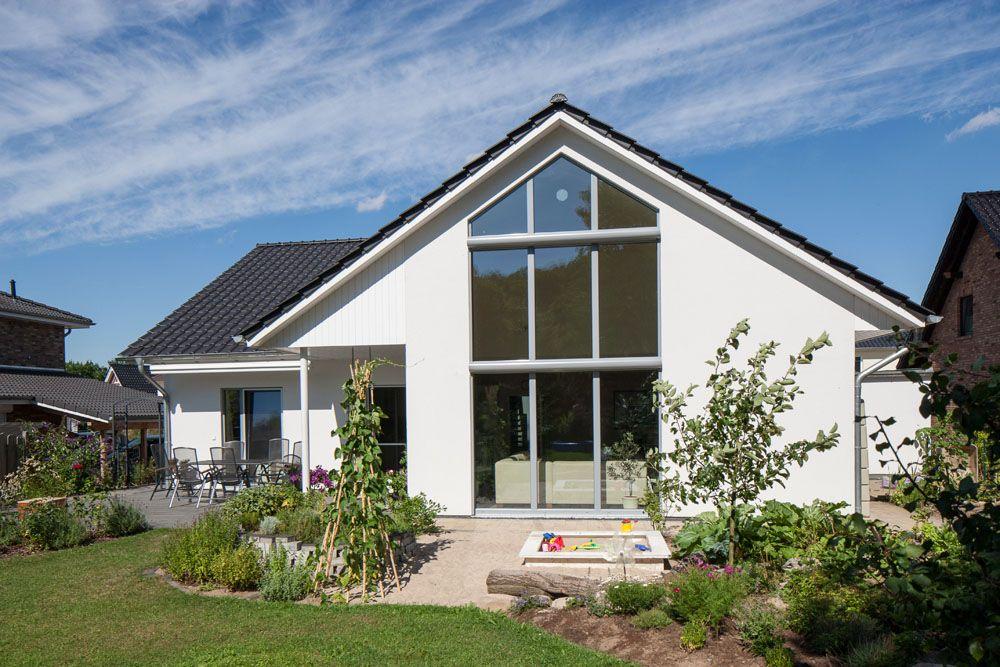 Hausdetails Ebenerdig Leben Contract Vario Bungalows Grundriss Bungalow Haus