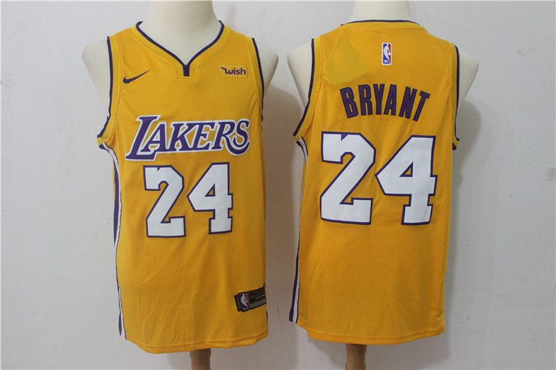 hot sale online aba7b 27083 Pin on Kobe Bryant Jersey