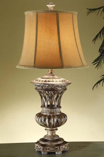 Anahi Table Lamp - Traditional Table Lamps - Cottage-style Lamps ...