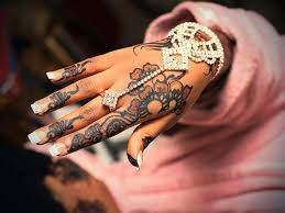 Image Result For Somali Wedding Somali Wedding Wedding Henna Henna