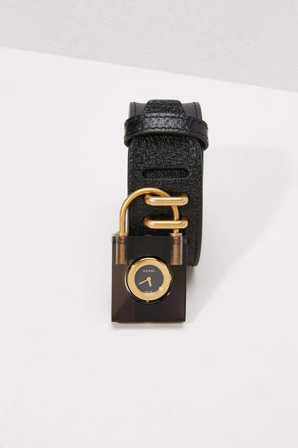 d36afed9158 Gucci Constance watch
