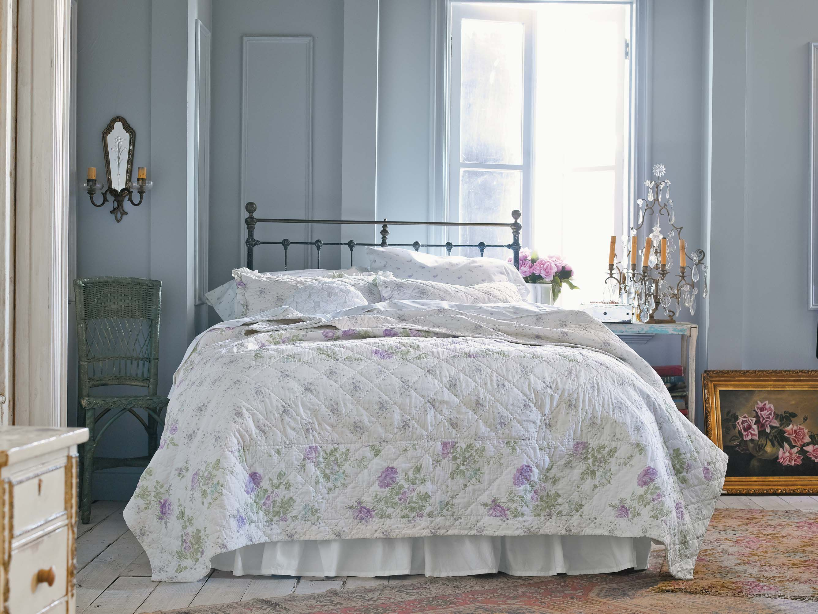 Great Simply Shabby Chic Lavender Rose Quilt $19.99   $119.99 At @Target Ttp://
