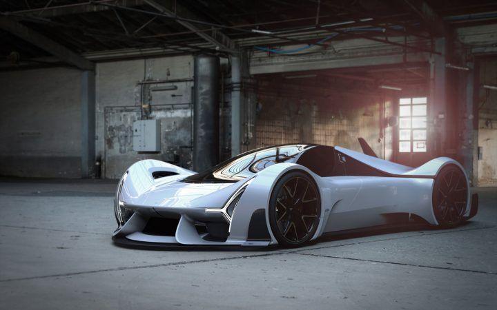 Dose Project Zero Concept Unique Cars Expensive Cars Concept Cars