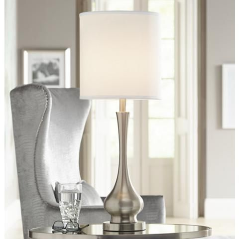 Possini Euro Design 32 High Tall Gourd Table Lamp In 2018 Lamps
