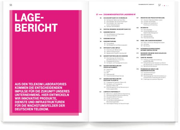 Deutsche Telekom AG Annual report 2012 Deutsche