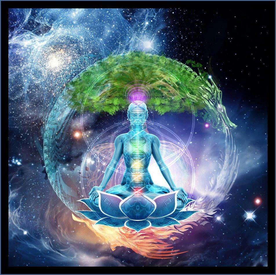Spiritual: Spiritual Being