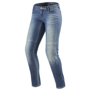 Photo of REV & # 39; IT! Jeans da donna Westwood – RevZilla