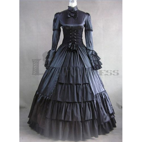 1000  images about victorian fashion on Pinterest - Lolita dress ...