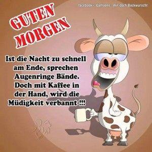 Pin Von Rolf Bohringer Auf Guten Morgen Witzige Guten