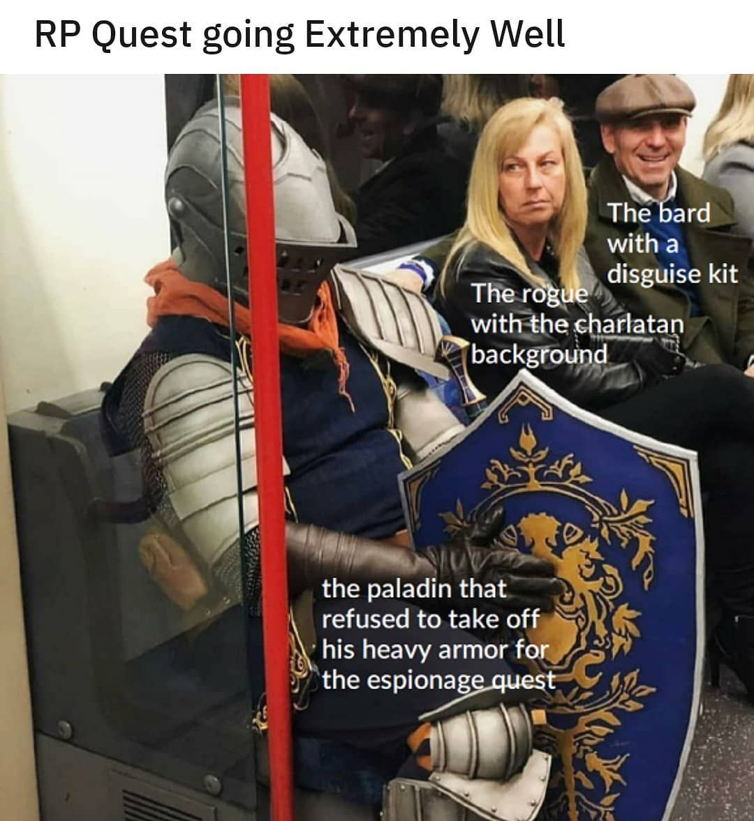 Pin by Icedrum on D&D stuff   Dnd funny, Dungeons and dragons memes