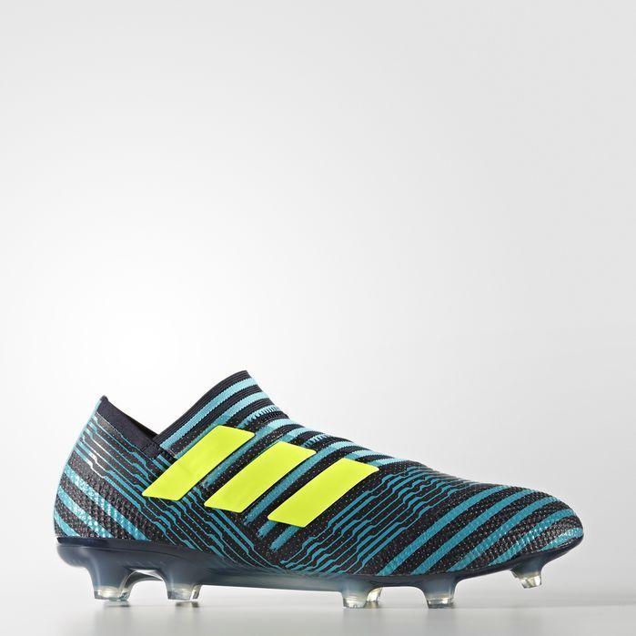 1bd02344aac adidas Nemeziz 17+ 360 Agility Firm Ground Cleats - Mens Soccer Cleats