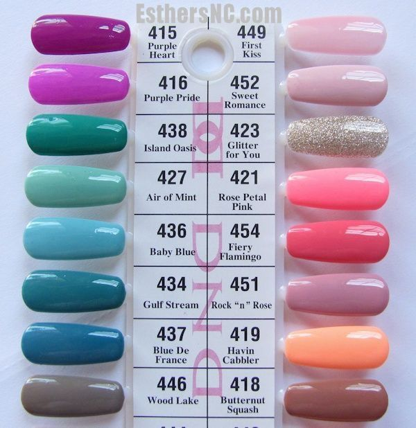 Pin By Lexi Jean On Nail D It In 2019 Gel Polish Colors Light Pink Nails Dnd Gel Polish