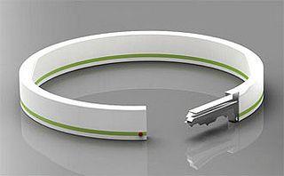 Bracelet Key Disenos De Unas