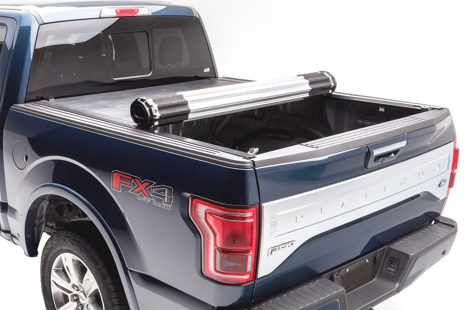 Roll Up Truck Bed Cover Truck Bed Covers Truck Accessories Ford Tonneau Cover