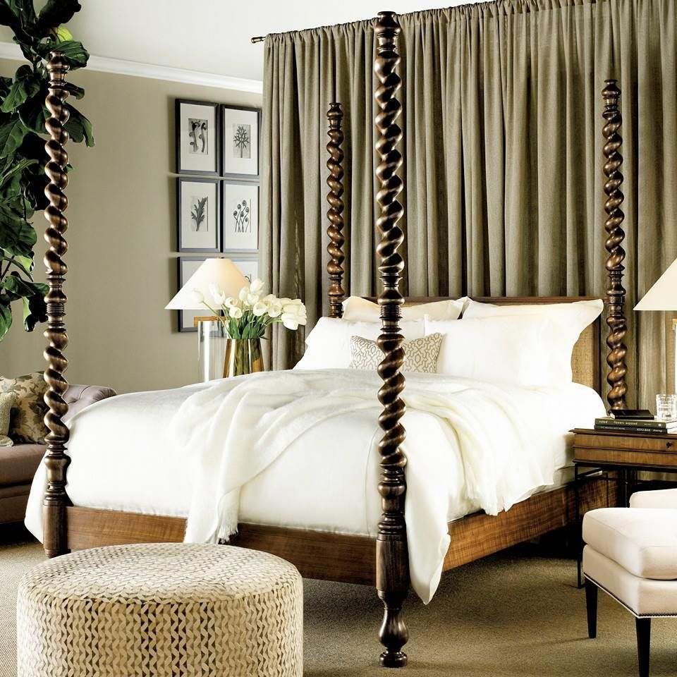Tremendous Inspired By 16Th Century Italian Furnishings Mautene Bed Evergreenethics Interior Chair Design Evergreenethicsorg