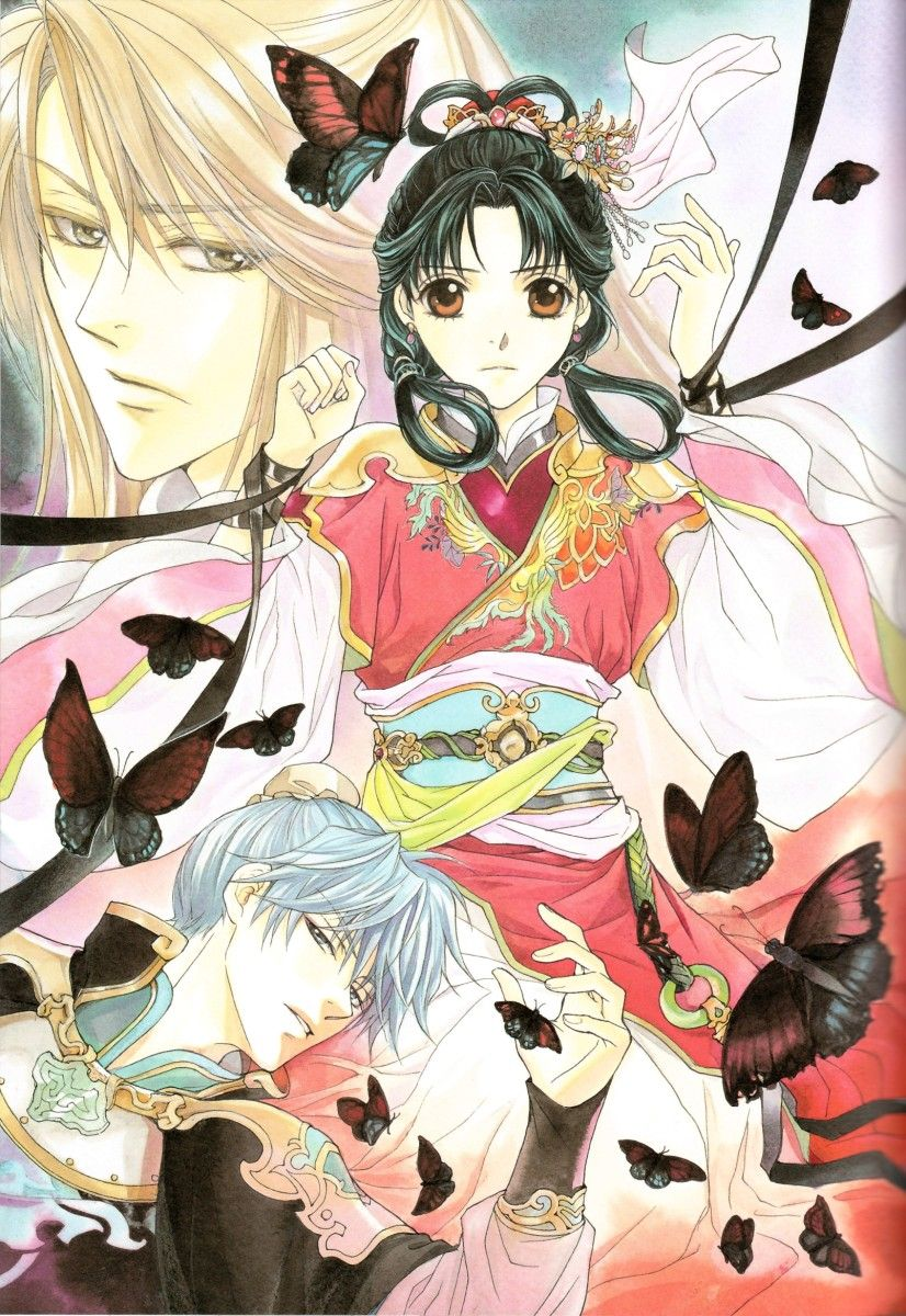 Pin de Marissa Joan em Animu Anime, Animes manga, Desenhos