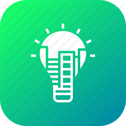 Smart City By Chamestudio Pvt Ltd Smart Building Building Icon Icon