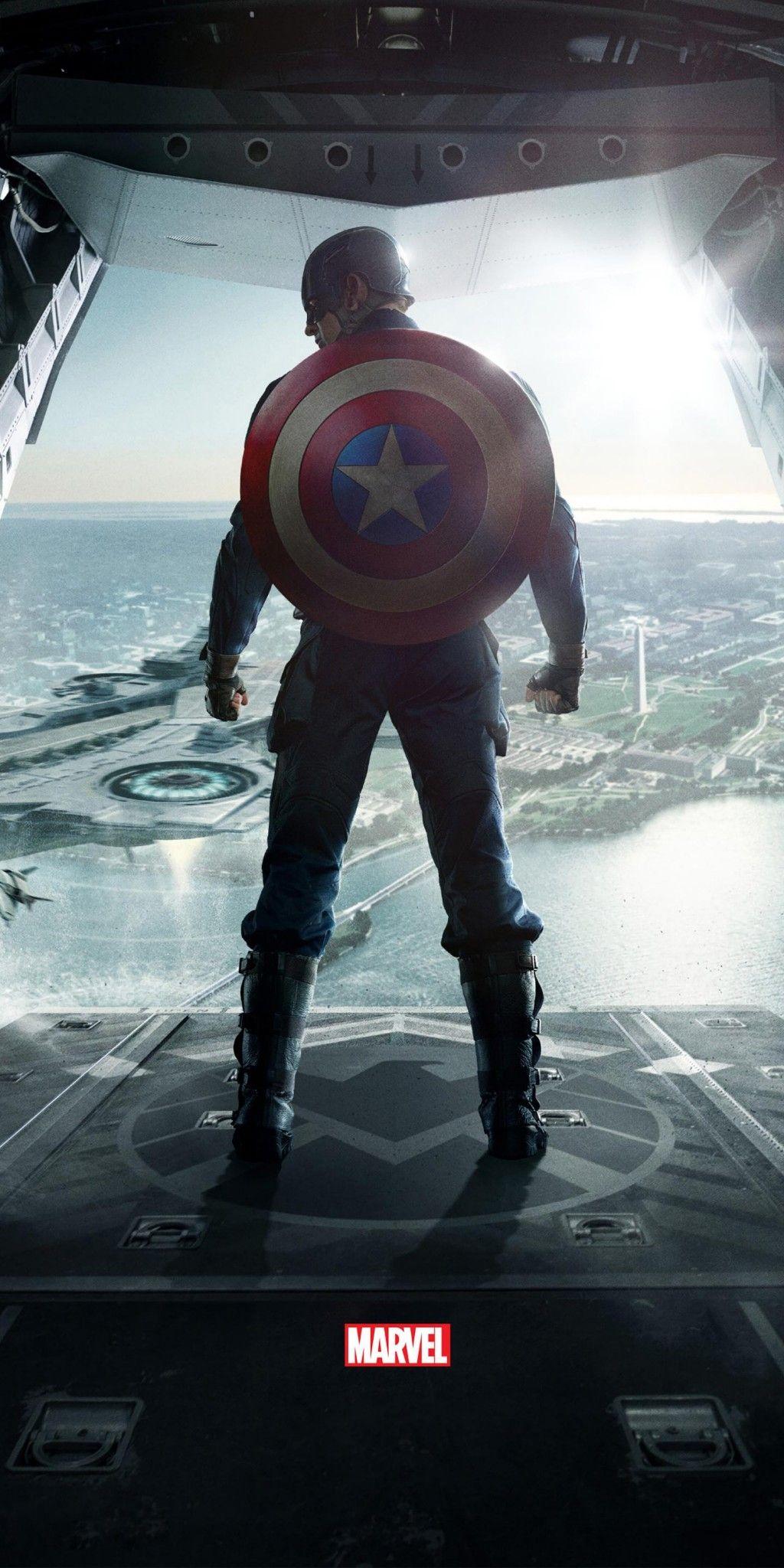 Captain America Soldat De L Hiver : captain, america, soldat, hiver, Captain, America, Soldat, L'hiver, D'écran, America,, Héros, Marvel,, Avengers, Personnages