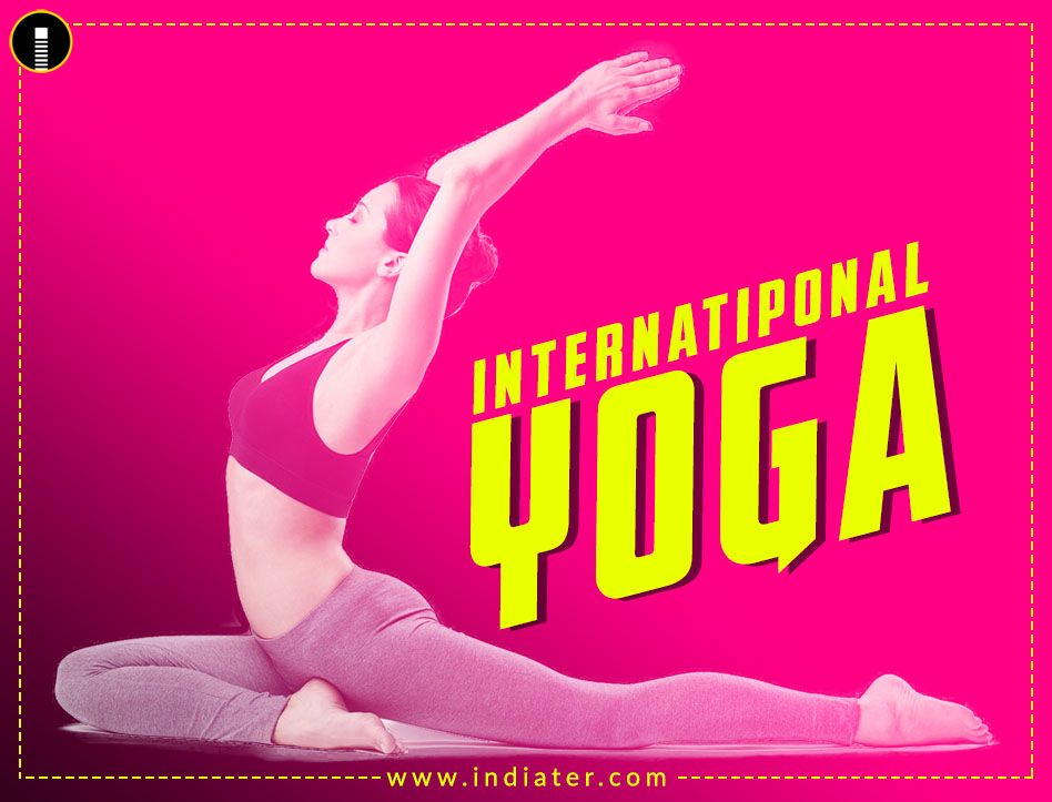 International Yoga Day Photo And Psd Free Download Psd Free Download International Yoga Day Yoga Day
