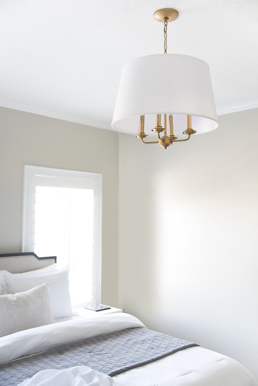 Swapping Our Builder Grade Lights The Best Fixtures From Lowe S Bedroom Light Fixtures Bedroom Lighting Light Fixtures