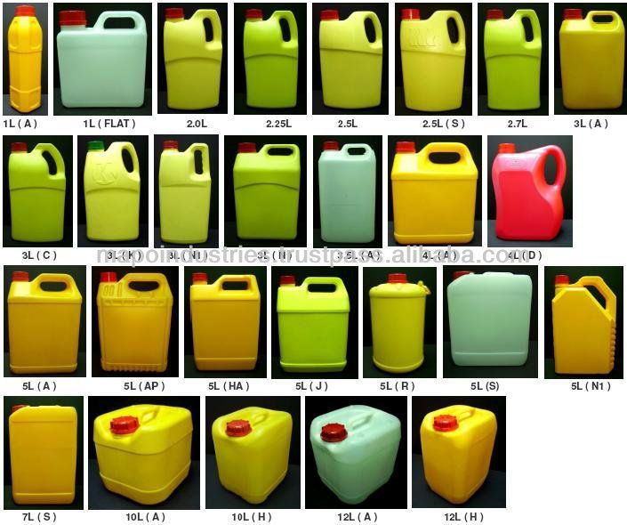 1 12l Hdpe Plastic Containers Jerrycans Bottles Carboys 0 4 3 Hdpe Bottles Hdpe Plastic Plastic Containers