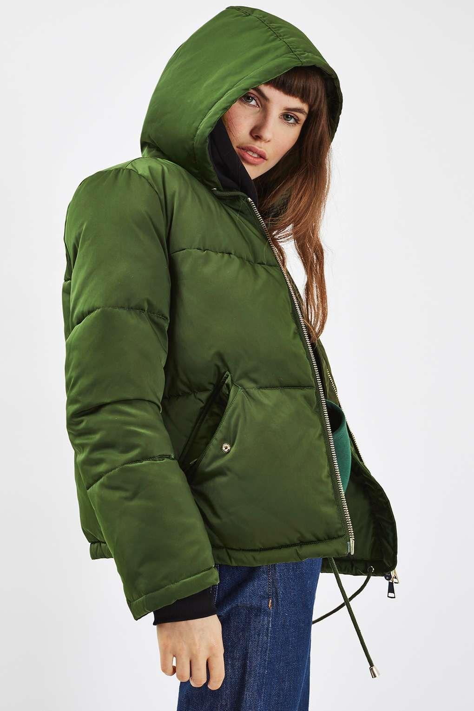 Short Hooded Puffer Jacket Jackets Jackets For Women Puffer Jackets [ 1530 x 1020 Pixel ]