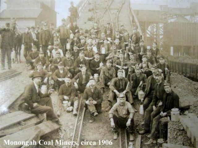 West Virginia Mine Disaster 1907 - Images All Disaster