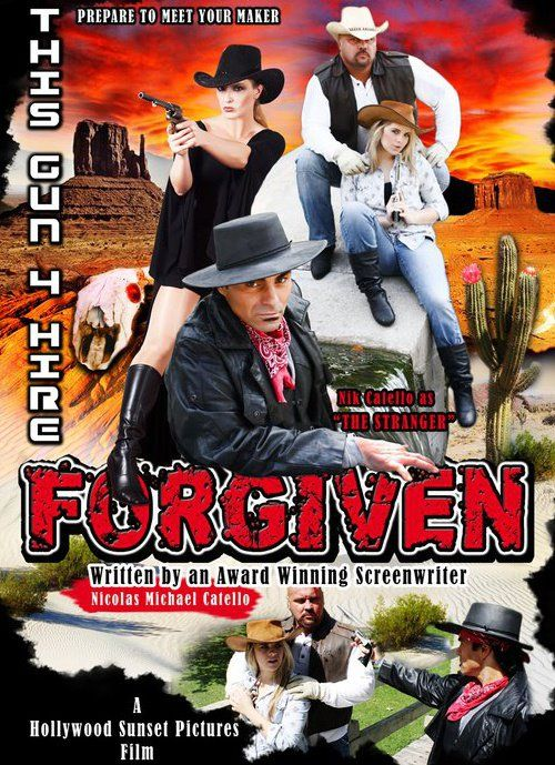 Download Forgiven This Gun4hire Full-Movie Free