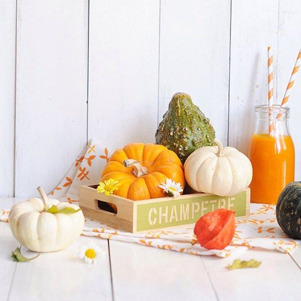 Ready for pumpkin seasons? Find more recipes at beanpanda.com #pumpkin #fall #autumn #food52 #foodie #food #vegan #veganfoodshare #foodgawker #instafood #instadaily #vegetarian #vegetables #recipe #healthyfood #onmytable #onthetable #lowcarb #orange #halloween #beautiful #foodblogger #feedfeed #instafollow #l4l #tagforlikes #followback by beanpandacook