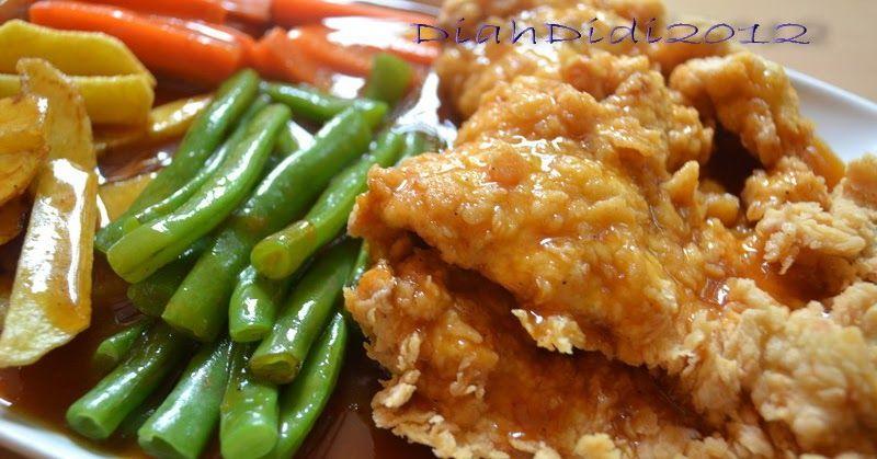 Blog Diah Didi Berisi Resep Masakan Praktis Yang Mudah Dipraktekkan Di Rumah Resep Steak Resep Masakan Resep Masakan Cina
