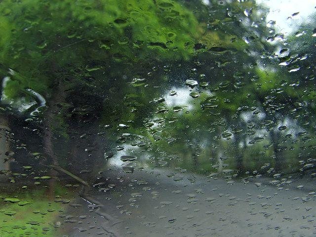 Pela janela. | por valtencirmoraes