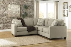 L Shaped Couch Ashley Furniture Ashley Furniture Sectional Sofa And Loveseat Set 2 Piece Sectional Sofa