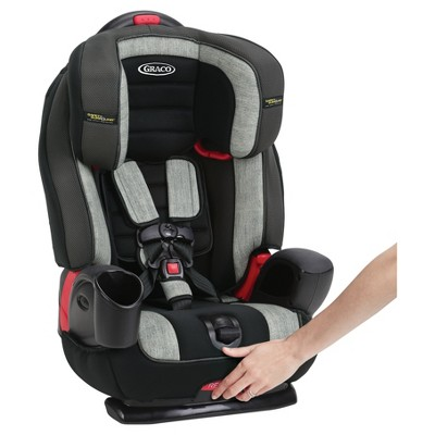 Graco Nautilus 3 In 1 Car Seat With Safety Surround >> Graco Nautilus 3 In 1 Car Seat With Safety Surround Tara