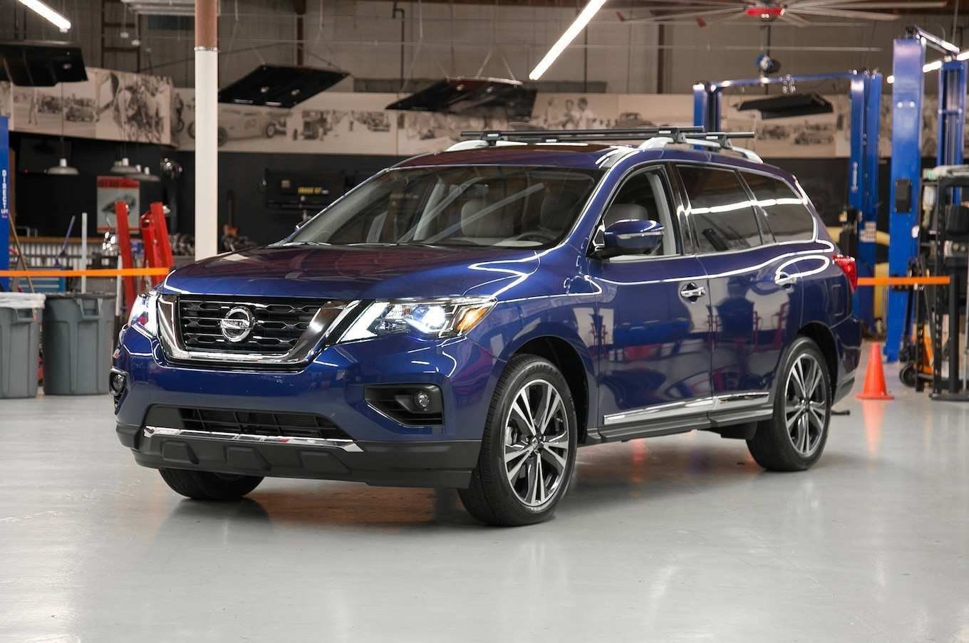 Best 2020 Nissan Pathfinder Images With Images Nissan