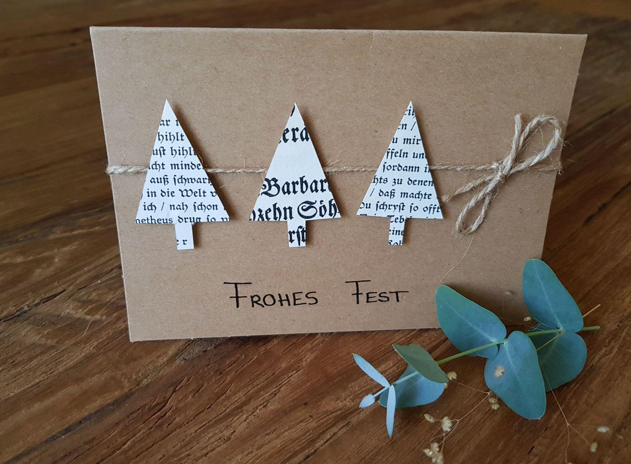 Geschenke und Dekoration - Papier Atelier