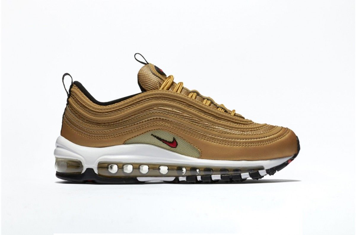 Sneakers women - Nike Air Max 97