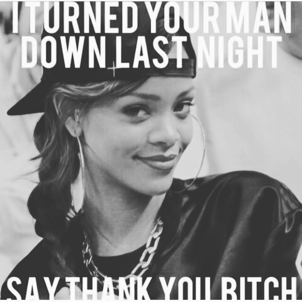 Pin by Diego on Quotes   Rihanna quotes, Boy bye quotes ...