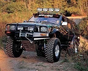 1991 Toyota 4runner Toyota Pickup 4x4 Toyota 4x4 4runner